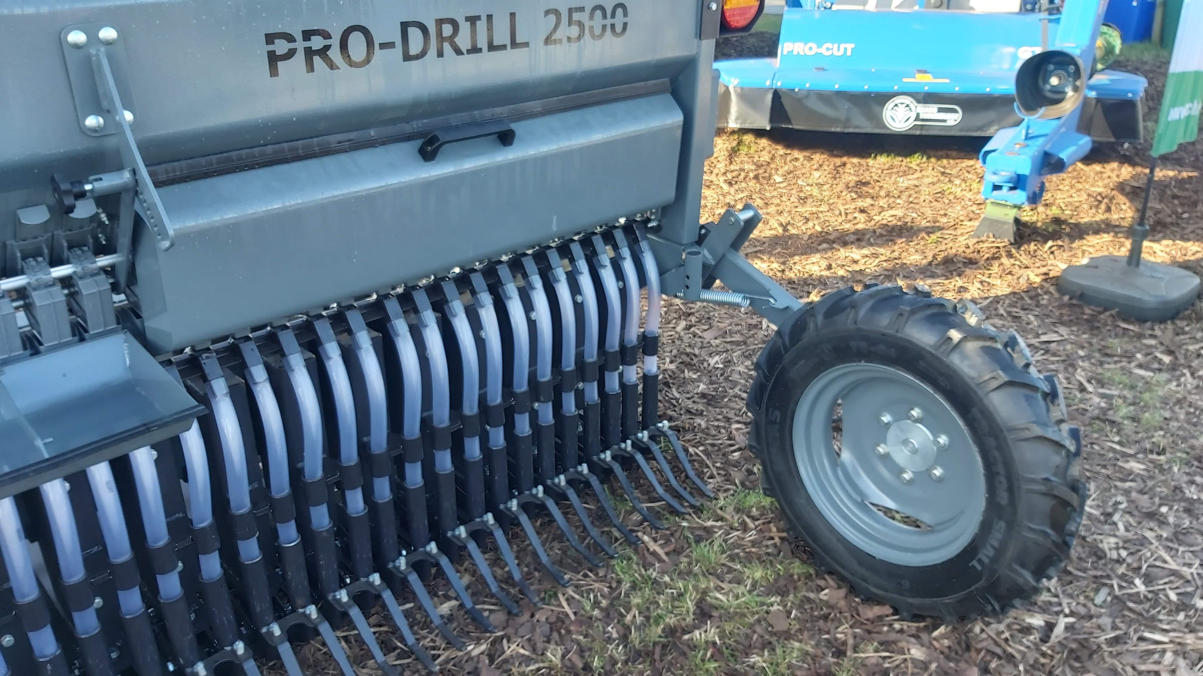 pro- drill